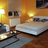 Taste of Krakow Apartment