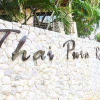 Thai Pura Resort, hotel u gradu 'Sjeverna Pattaya'