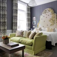 Covent Garden Hotel, Firmdale Hotels, hotel in Covent Garden, London