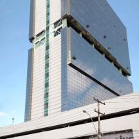 Iguatemi Business & Flat, hotel in Caminho das Arvores, Salvador