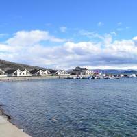 Arctic Seasport, hotell i Løding