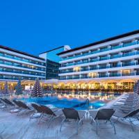 Letoile Beach Hotel, отель в Мармарисе
