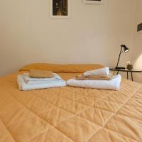 Affittacamere Donati Nada, hotell i Carmignano