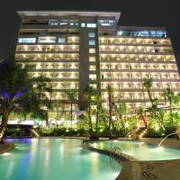 Ijen Suites Resort & Convention, hotel in Malang