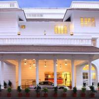 Hotel Luciya Palace