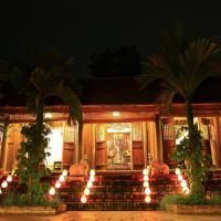 Moon Garden Homestay, hotel in Sơn Tây