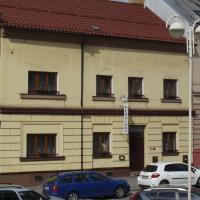 Pension 7, hotel in Tábor