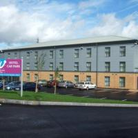 The Welcome Inn Rotherham/Sheffield, hotel in Rotherham