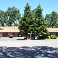 Creekside Lodge, hotel in Kelseyville