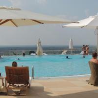 Hotel Villa Breg, hotel u gradu Vršac