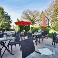 Mercure Hexagone Luxeuil, hotel in Luxeuil-les-Bains
