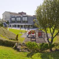 Hq La Galeria, отель в городе Бургос