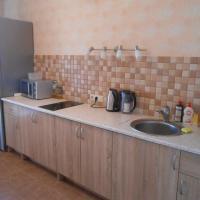 Apartments on Ostrovskogo 20A, hotel in Pushkino