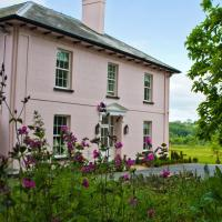 Syon House Hotel, hotel in Budleigh Salterton