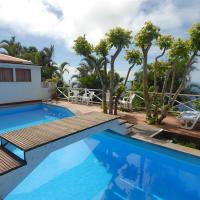 El Momo Cottages, hotel in Windwardside