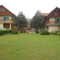 Pensiunea Sapte Pini – hotel w mieście 2 Mai