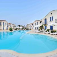 Scala Dei Turchi Resort, hotel a Realmonte