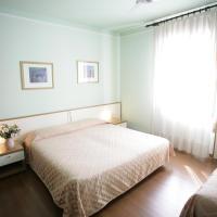Hotel Ezzelino, hotell i San Zenone