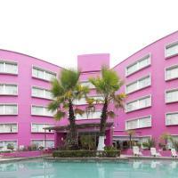 Hotel Real de Puebla