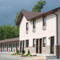 Masterson's Motel, hotel in Napanee