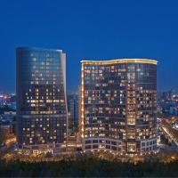 NUO Hotel Beijing, hotel in Beijing