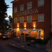Locanda L'Ombrosa, hotell i Vezzano Ligure