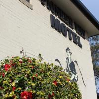 The Pioneer Way Motel, hotel in Springwood
