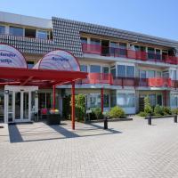 Appartementen Amelander Paradijs, hotel in Buren