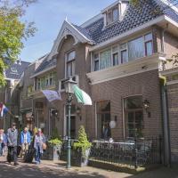 Loods Hotel Vlieland, hotel in Oost-Vlieland