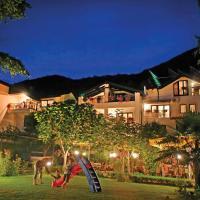 Villa Klia, отель в Охриде
