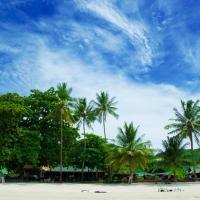 Dreamland Resort, hotel in Thong Nai Pan Yai