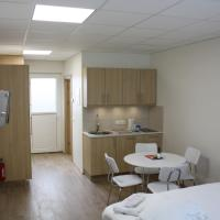 AK Apartments