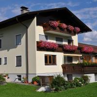 Ferienhaus Mattersberger