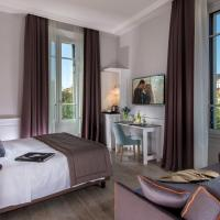 Princeps Boutique Hotel, hotel in Rome City Center, Rome