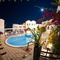 New Haroula, отель в Тире