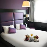 The Originals City, Au Relais Saint-Éloi, Tours (Inter-Hotel), hotel en Tours