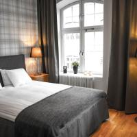 Continental Apartment Hotel Sundsvall