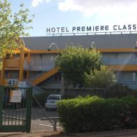 Premiere Classe Beziers, hotel in Béziers