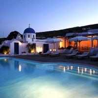 Άγιος Αρτέμιος Παραδοσιακές Οικίες, ξενοδοχείο στο Ημεροβίγλι