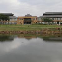 Phakalane Golf Estate Hotel Resort, hotel en Gaborone
