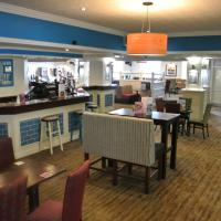 Pelham Hotel, hotel in Immingham