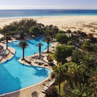 Meliá Fuerteventura, hotel en Costa Calma