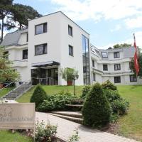 Seminarhotel Springer Schlössl, hotel in 12. Meidling, Vienna