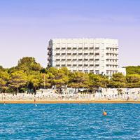 International Beach Hotel, hotel a Lignano Sabbiadoro