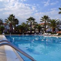 King's House Hotel Resort, hotell i Mascali