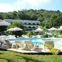 Hotel Green Hill, hotel in Juiz de Fora