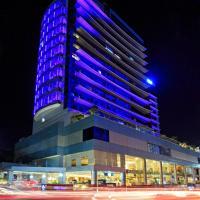 Cebu Parklane International Hotel, hotel in Cebu City