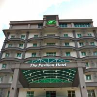 The Pavilion Hotel, hotel in Sandakan