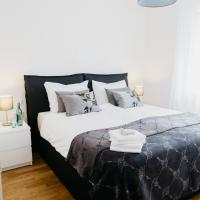Home Sweet Apartments | contactless check-in