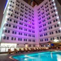 Elite Crystal Hotel, hotel in Manama